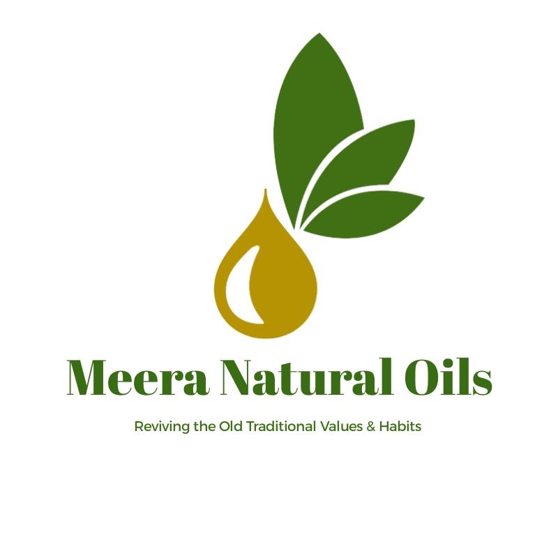 Meera Natural Oils